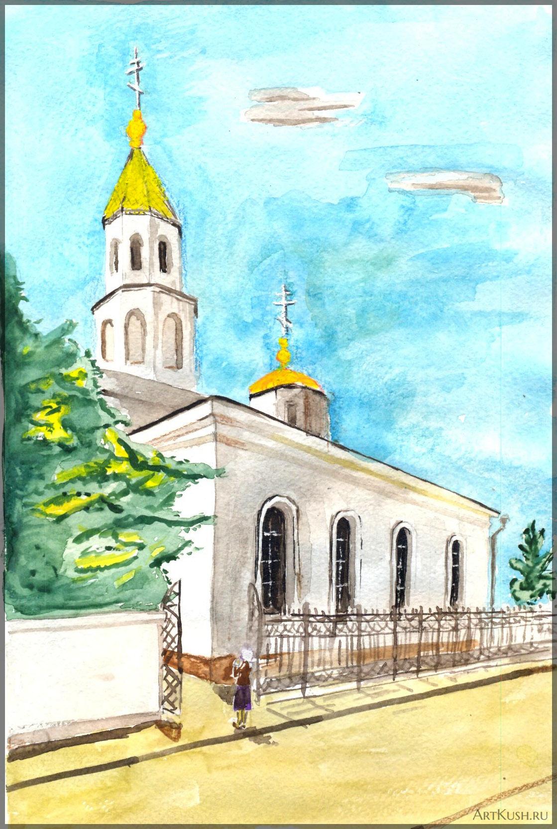 2013_Церковь_на_Московской_зн