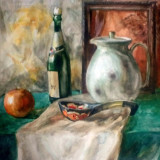 Картины неизвестной художницы