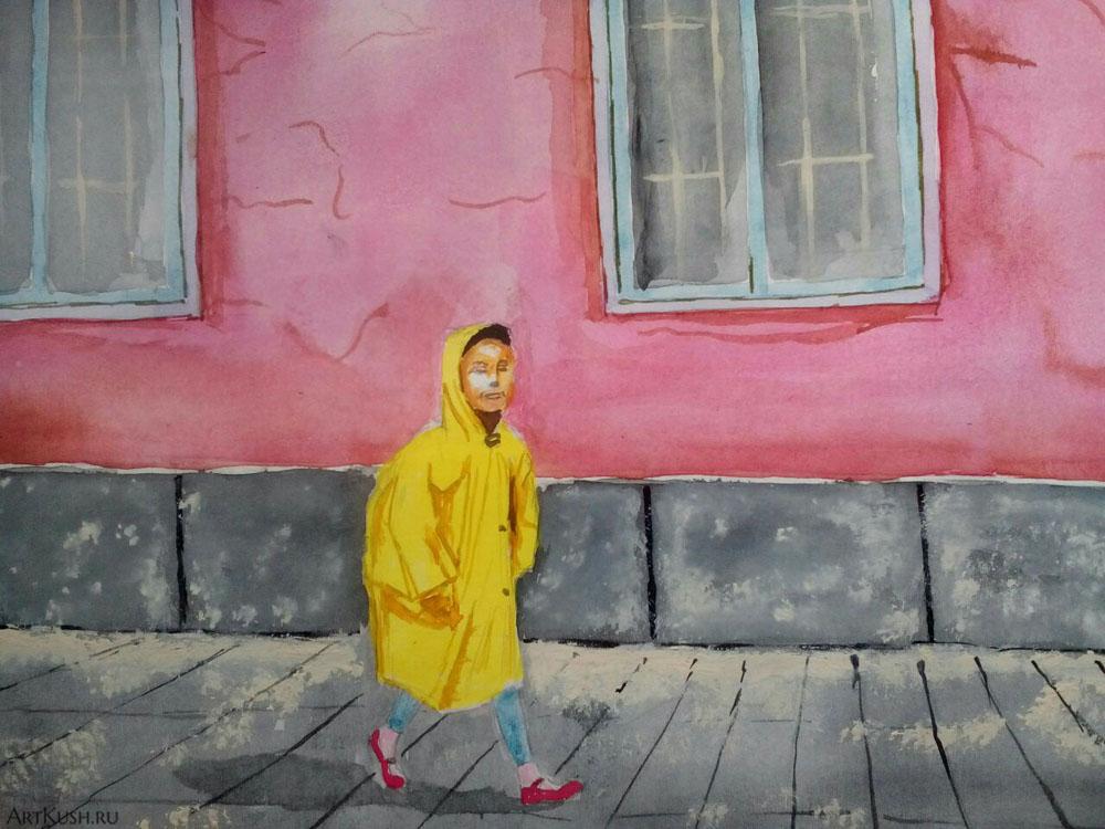 Пилим_домой_в_дождь