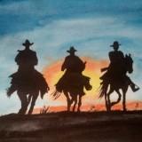 Техасские чабаны